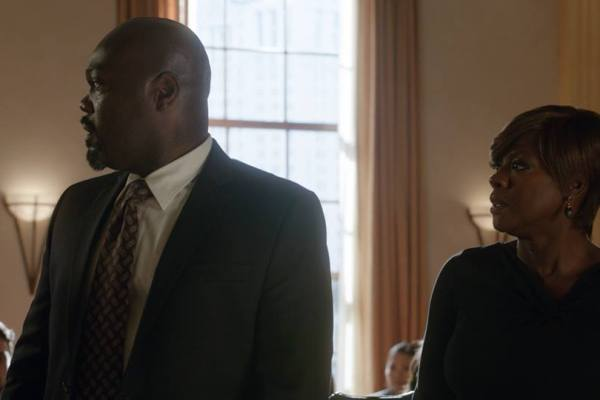 Annalise in Court Whack-a-Mole How to Get Away with Murder