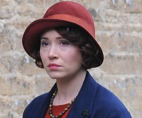 Sarah Bunting on Downton Abbey