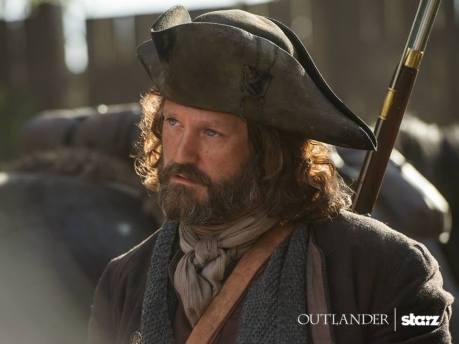 Horrocks The Watch Outlander