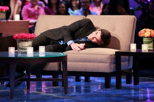 Jared The Bachelorette