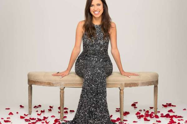 Kaitlyn The Bachelorette: Season 11 — Episode 10