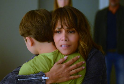 Extant - New Frontier - Molly and Ethan