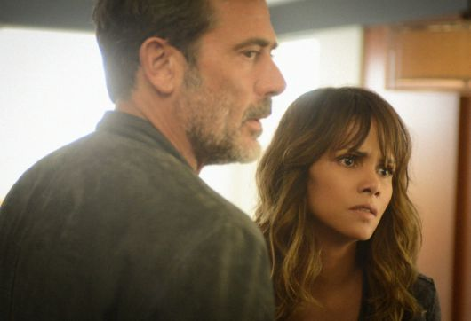 Extant - New Frontier - Molly and JD