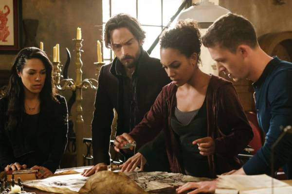 "31 Thoughts on Sleepy Hollow ""One Life"""