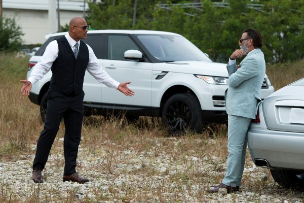 Ballers Recap: Million Bucks In The Bag