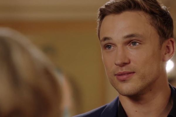 Liam - Royals S3 - episode 7