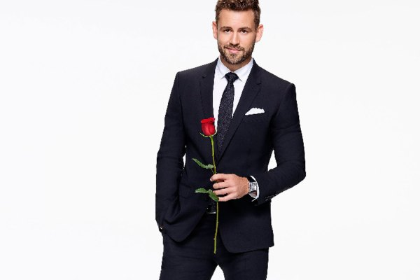 The Bachelor Nick Viall promo