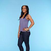 The Bachelor contestant Rachel