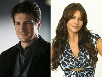 Castle and Modern Family on ABC