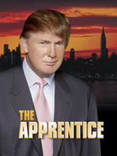 Is The Apprentice fired?