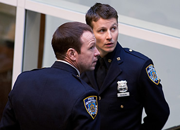 Blue Bloods ratings