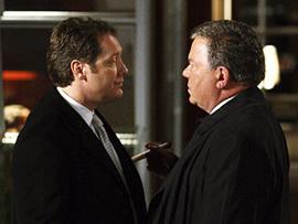 Alan and Denny say goodbye to ABC
