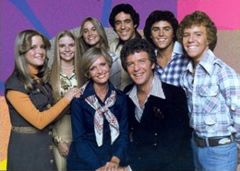 The Brady Bunch Variety Hour