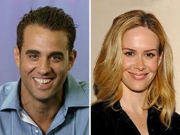 Cannavale and Paulson