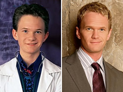 Doogie and Barney