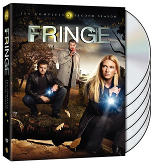 Fringe season two