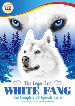 Legend of White Fang