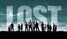 Lost castaways - pack your bags!
