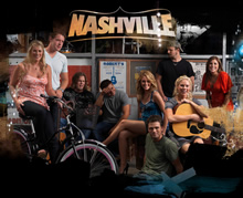 FOX's Nashville is pulled
