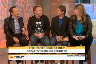 Partridge Family reunion