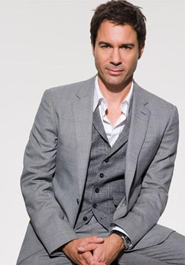 Perception and Eric McCormack