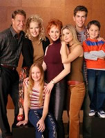 Time to say goodbye to the cast of Reba?