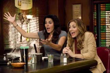 Rizzoli & Isles returns