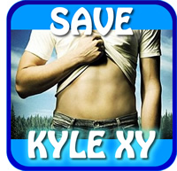 Kyle XY support
