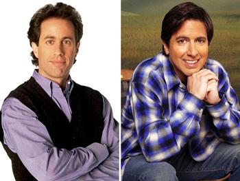 Seinfeld vs Raymond