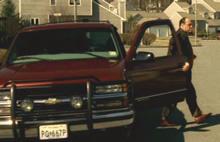 The Sopranos car
