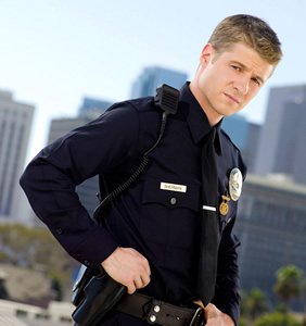 Ben McKenzie on Southland