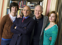 Cast of 20 Good Years
