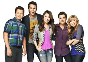 iCarly season five