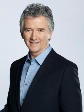 Patrick Duffy returns to Dallas