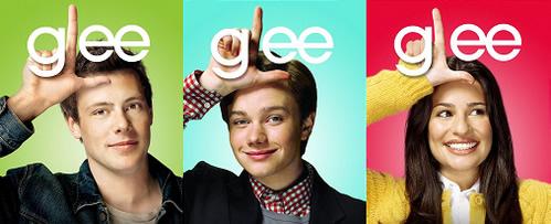 Glee cast leaving