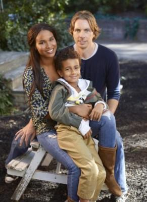 Parenthood season three
