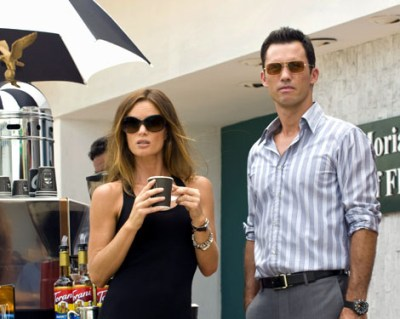 Burn Notice returns