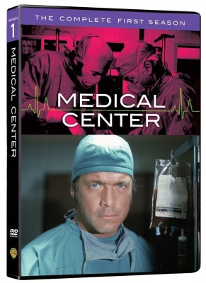 Medical Center season one