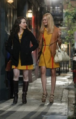 2 Broke Girls ratings