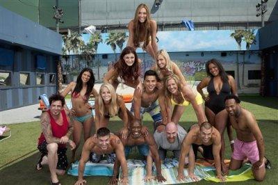 Big Brother season 14