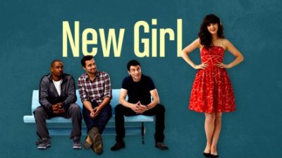 New Girl ratings