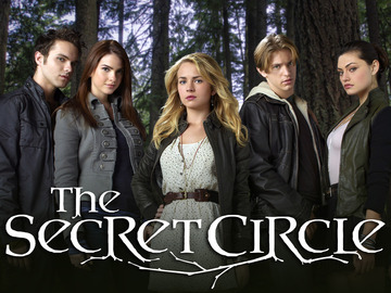 Secret Circle tv show
