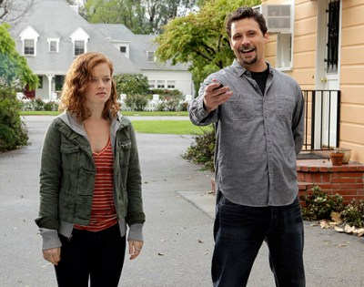 Suburgatory ratings