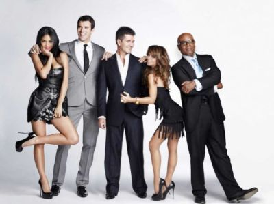 X Factor TV series