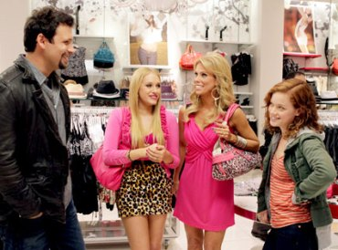 Suburgatory full season