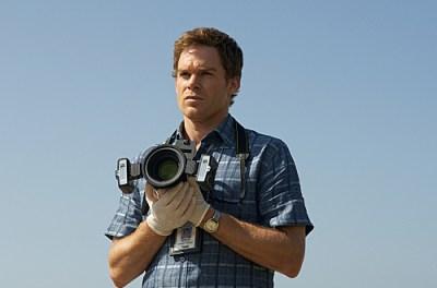 Dexter ending