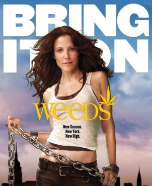Weeds season eight