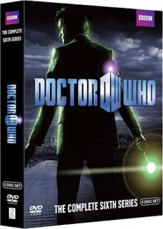 Doctor Who series six