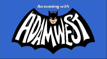 Adam West Batman interview