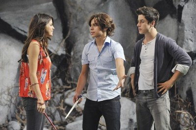 Wizards of Waverly Place last episode